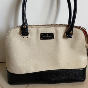 Kate Spade Medium Large Tote